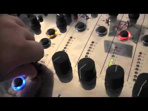 Cuál es la mesa de tus sueños? : Equipo DJ página 9   Hispasonic