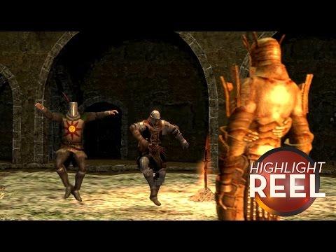Highlight Reel #233 - Praise The Meme, Dark Souls
