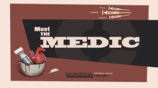 Meet the Medic in roblox!
