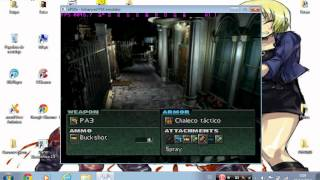 Parasite Eve 2 video 2