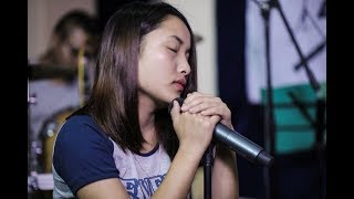 Scorpions You And I Cover Lawmi Fanai