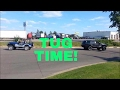 1993 Jeep Wrangler YJ Vs 2004 Jeep Grand Cherokee WJ Tug Of War Video
