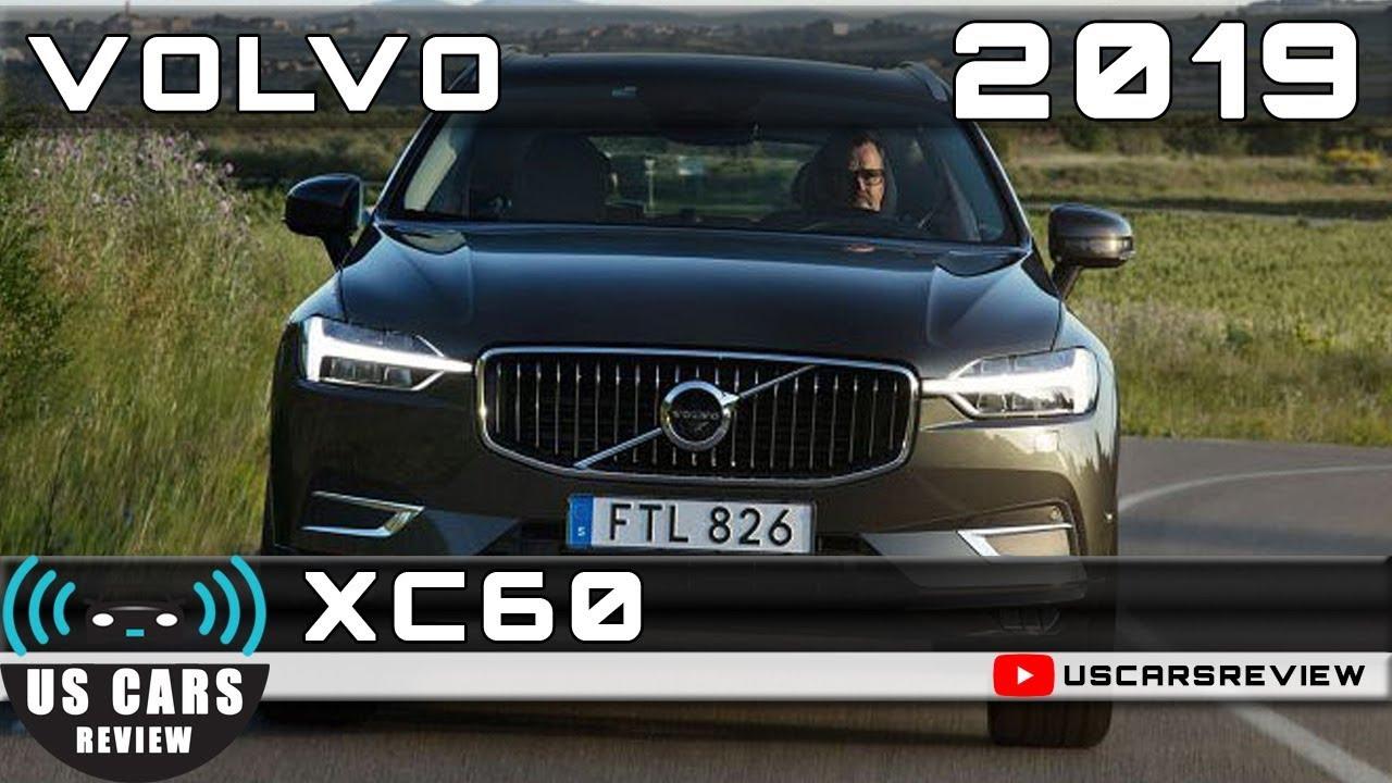 2019 Volvo Xc60 Review