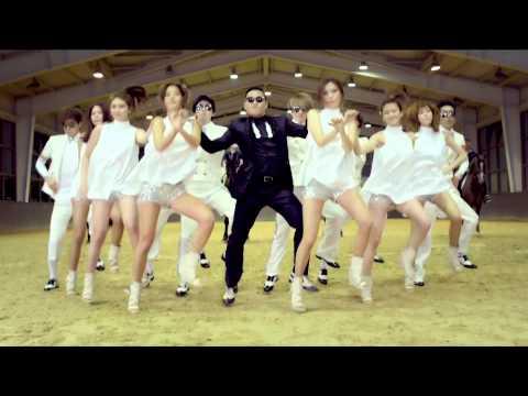 Gangnam Style Cut by NuTT