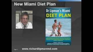 Miami Weight Loss Doctor: Endocrinologist Richard Lipman M.D.
