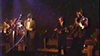 1987年12月20日、土岐市文化プラザルナホールにて地元アマチュアバンド...