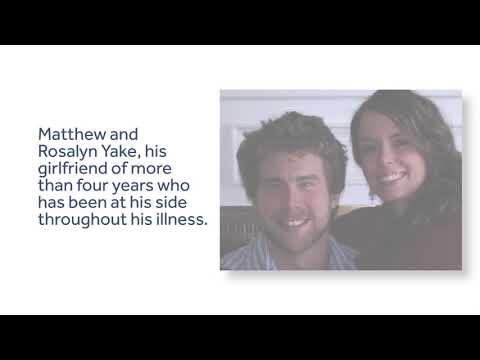 Matthew Kuiken's Story