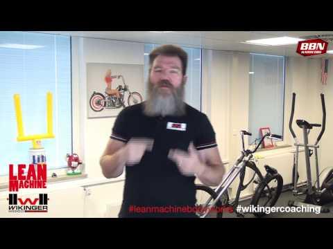 Wikingers Fitness-ABC: Anabolika