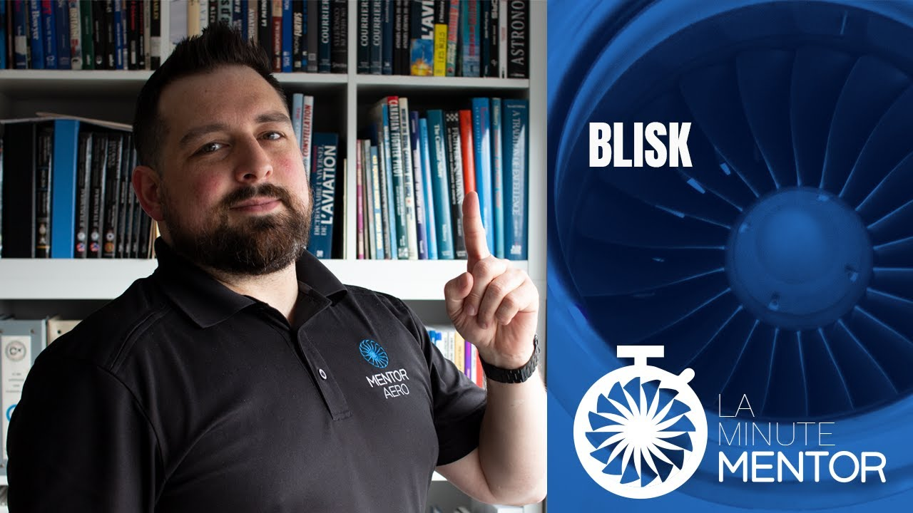 Minute Mentor #003 - BLISK