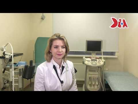Лечение лейкоплакии шейки матки.
