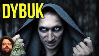 Dybuk - Żydowski Mistyczny Demon z Izraela i Polski