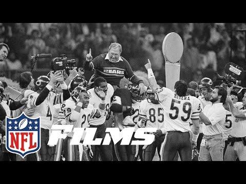 Buddy Ryan's 46 Defense (1985 Bears) | NFL Films Encore | NFL
