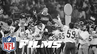 Buddy Ryan's 46 Defense (1985 Bears) | NFL Films Encore | NFL