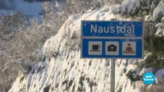 2016 04 27 Andrei Dugeniuc pleaca din Norvegia NRK Rogaland