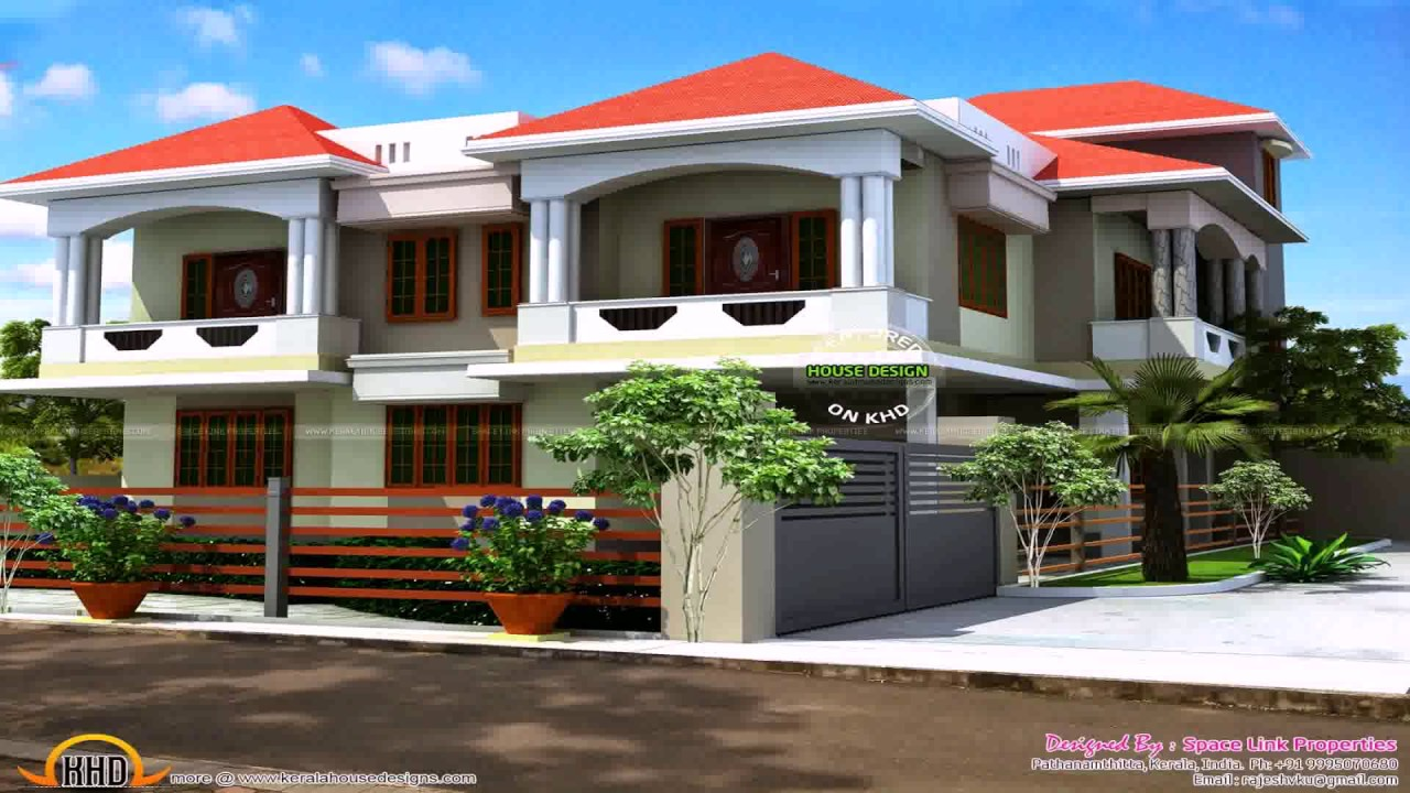 5 Bedroom Modern House Plans Philippines (see description ...