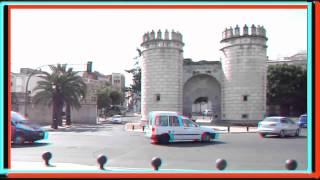 Puerta de Palmas  Badajoz 2ª 3D 2