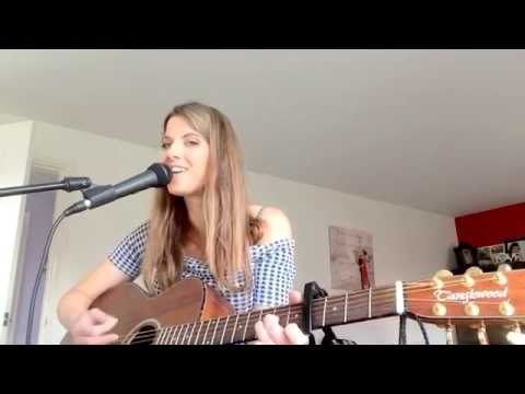 How Deep Is Your Love - Calvin Harris & Disciples - Cover (acoustic guitar) chords in description