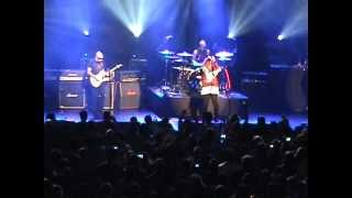 "CHICKENFOOT ""Down The Drain"" Live 5-12-2012"