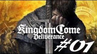 Kingdom Come: Deliverance #01 …