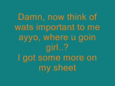 New BoyzCashmere *lyrics*
