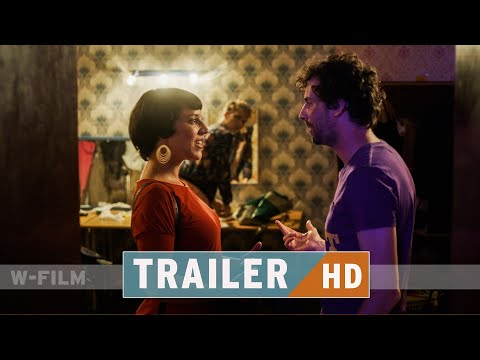 High Performance  [Offizieller Trailer Deutsch HD German]