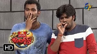 Sudigaali Sudheer Performance | Extra Jabardasth | 4th November 2016  | ETV  Telugu