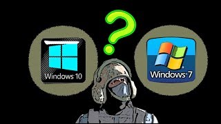 CSGO En Windows 7 o en Windows 10  (1/2) thumbnail