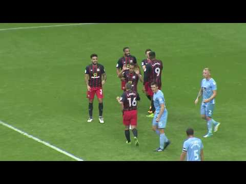 Highlights: Coventry City 1 Blackburn Rovers 3