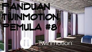 twinmotion 2019 vs lumion 8 video, twinmotion 2019 vs lumion