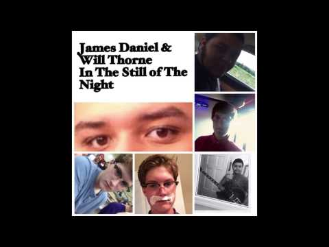 In The Still Of The Night By Will and James (Jan & Dean/Five Satins Cover)