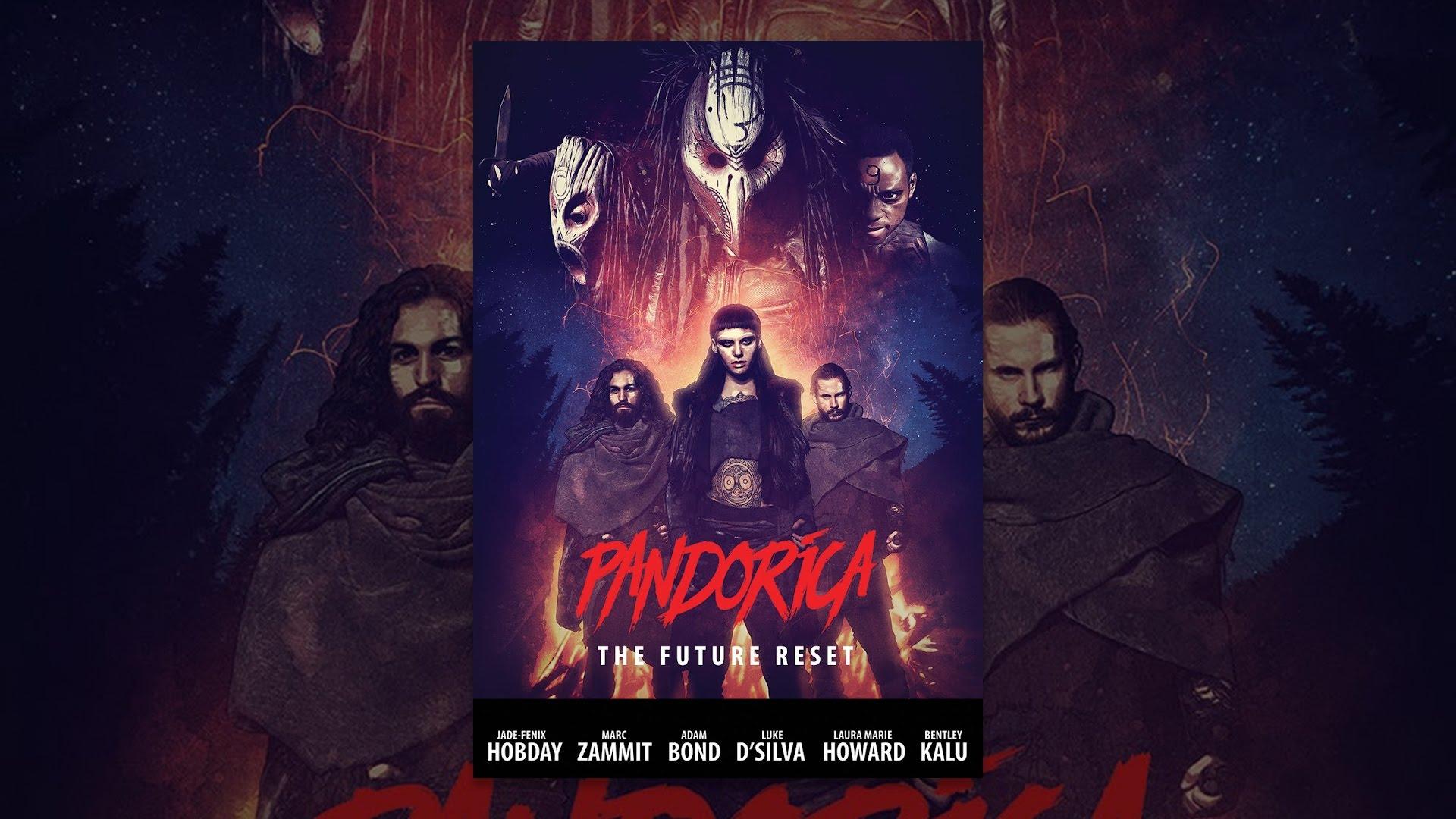 Ver Pandorica en Español