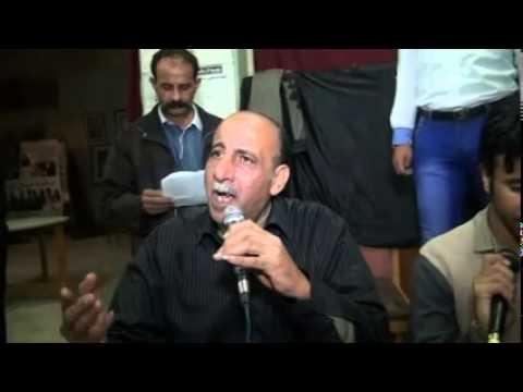 أغنية أهلى الصيادين عن ضحايا مركب بدر الإسلام وصيادى المطرية دقهلية ( بروفة )