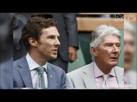 Benedict Cumberbatch on family