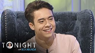 TWBA: Fast Talk with Jameson Blake