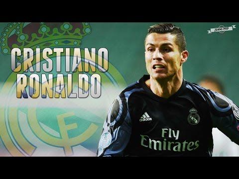 Cristiano Ronaldo ►Chantaje • Shakira...