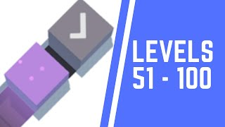 Combine it Game Level 51-100 Walkthrough
