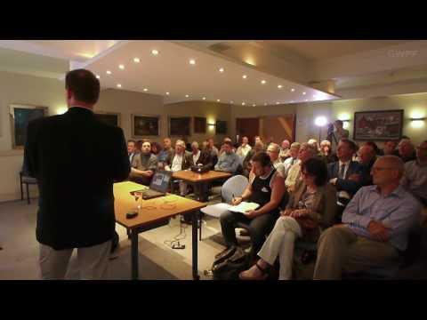 Climate Politics As Manichean Paranoia  - Roger Pielke Jr @ The GWPF, July 2017