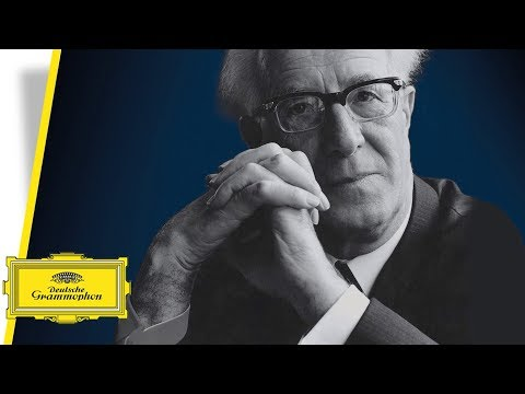 Eugen Jochum – Complete Opera and Choral Recordings on Deutsche Grammophon (Trailer)