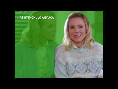 ROSSZ ANYÁK KARÁCSONYA - Az otthonülő anyák: Kiki és Sandy videó letöltése