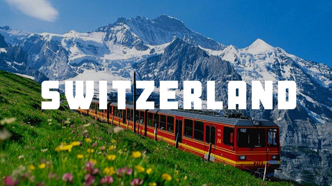 Switzerland Travel Story