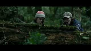 Непокорные / Deep Dark Canyon (2012) трейлер RU
