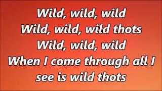 A Boogie - Wild Thots Feat. Fabolous (Lyrics)