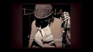 Davina Ft. Raekwon - So Good (1997)