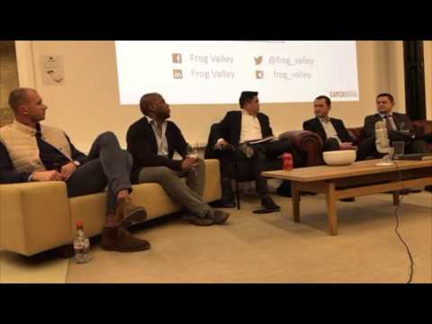 What are Venture capitalists looking for in 2017?