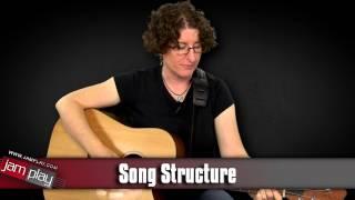 Frankie and Johnny Folk Guitar Lesson