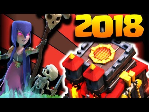 THIS IS SOME OF OUR BEST TH10 ATTACK STRATEGIES WE USE 2018 in Clash of Clans