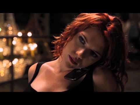 Scarlett Johansson // Black Widow tribute - long version