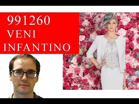 2fd46278bcf Veni Infantino 991260 - Видео