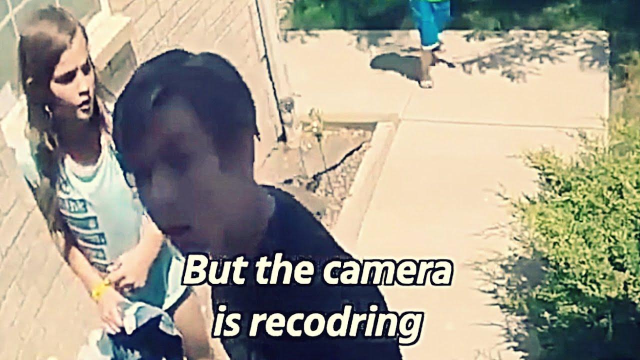 ETHICAL: Kids Return Wallet + $700 Cash Inside | Caught On Camera