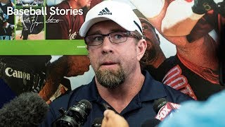 Jeff Bagwell on Being Grouped Under a Cloud of Suspicion for Steroid Use | Baseball Stories
